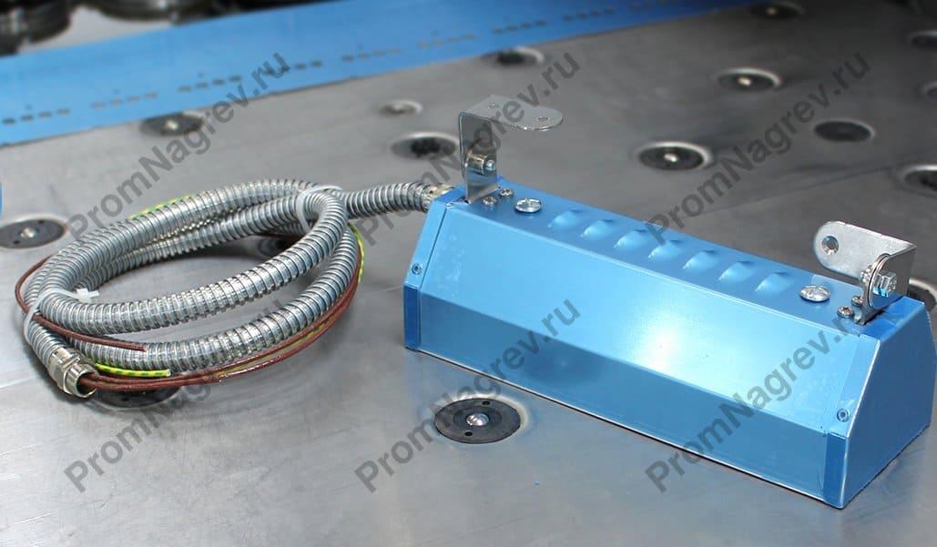 Проекторы для керамических инфракрасных нагревателей