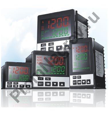 Регуляторы для промышленных нагревателей