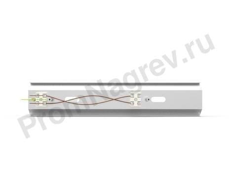 Рефлектор RAS 2  для керамических нагревателей