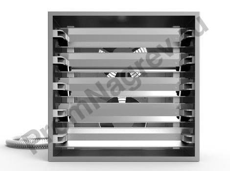 FastIr 305 модуль для галогеновых излучателей 305x305 мм