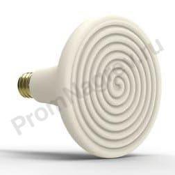 ИК лампа ESEXL 300 Вт и 400 Вт, ø 140x137 мм