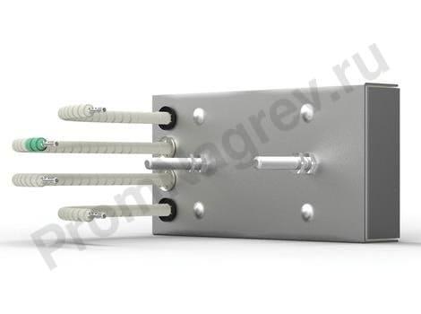 Кварцевый излучатель кассета HQE 150 - 500 Вт