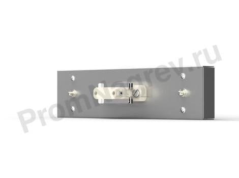 Инфракрасная кварцевая кассета PFQE штепсельное крепление 150 - 1000 Вт