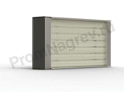 Кварцевый ИК нагреватель кассета