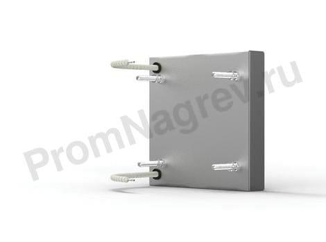 Кварцевый ИК излучатель кассета SQE