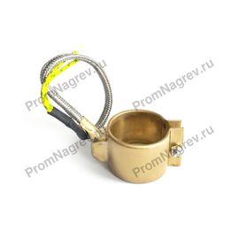 Герметичный латунный кольцевой нагреватель HONG для сопел ТПА