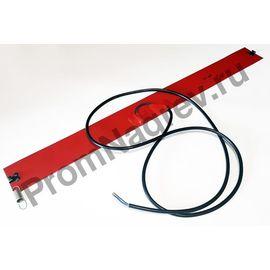 Поясной нагреватель для емкостей 60х640 мм, 180 Вт/230 В, провод 1500 мм