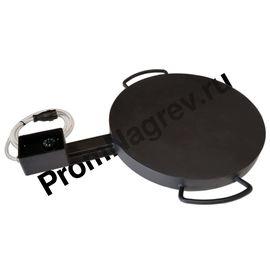 Донный нагреватель для бочек внешний диаметр 560 мм, 2000 Вт/230 В, с терморегулятором