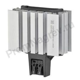 Конвекционный обогреватель шкафов автоматики SNB-050-000 мощность 45 Вт, размер 100x85x40 мм, клемма