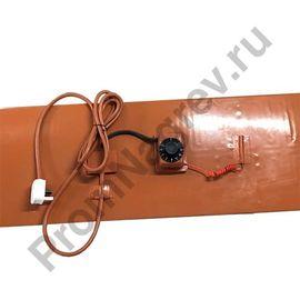 Поясной нагреватель для бочки 200 литров, мощность 2000 Вт, 1740 x 200 мм, серия Econom