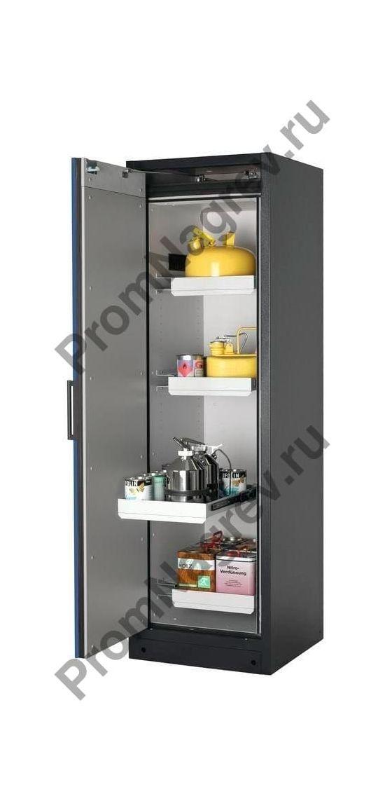 Шкаф для опасных веществ огнестойкий, Select W-64L.