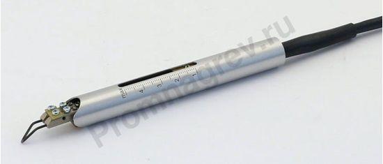 Инструмент сварки сдвоенным электродом БИС-05.01