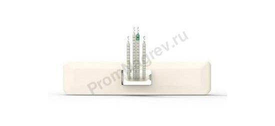 Промышленный ИК нагревательный элемент керамический полый FFEH 250 - 800 Вт