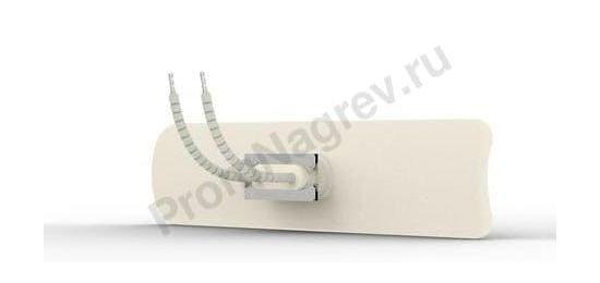 Керамический нагреватель вогнутый FTE 150
