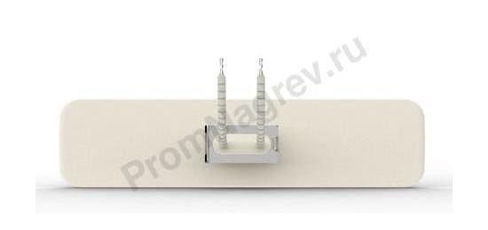 Керамический нагреватель вогнутый FTE 150 - 1000 Вт