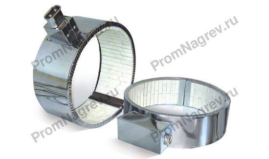 Электронагреватель кольцевой с керамической изоляцией