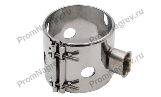 Электронагреватель кольцевой с миканитовой изоляцией