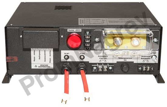 ИБПС-12-600ML1 OffLine