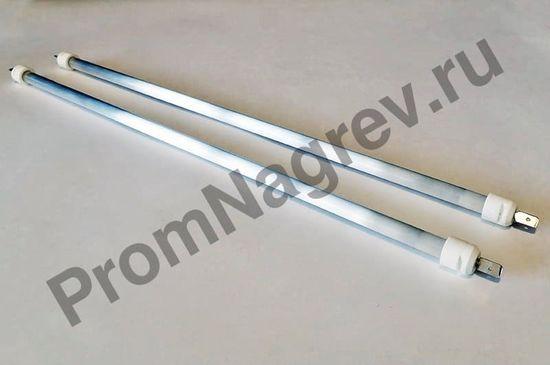 ИК лампа диаметр 10 мм, 500 Вт/240 В