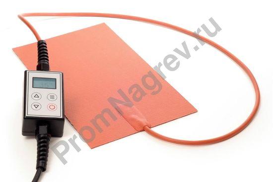 Цифровой термостат для силиконовых нагревателей