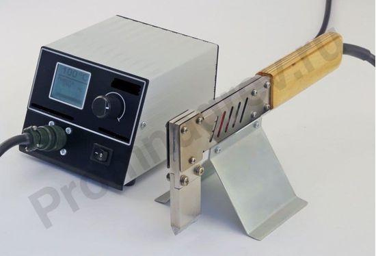 Цифровая паяльная станция мощностью до 300 Вт