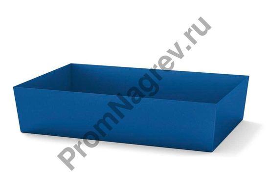 Классическая линия поддонов из стали, модель без решётки под одну бочку