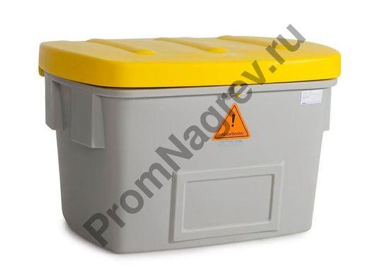 Большой экстренный набор в коробке готов к использованию.