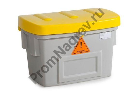 Набор сорбентов, содержащий 200 мешков (ковриков) для впитывания, в коробке пластиковой защитной.
