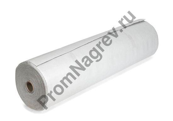Широкий рулон герметичного сорбента из нетканого материала для использования вне помещений (масла/нефть).