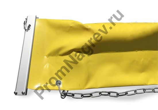 Благодаря встроенной и легко управляемой стыковке из алюминия различные компоненты барьеров, такие как разводящие стойки или стойки для крепления на конце, могут соединяться друг с другом.