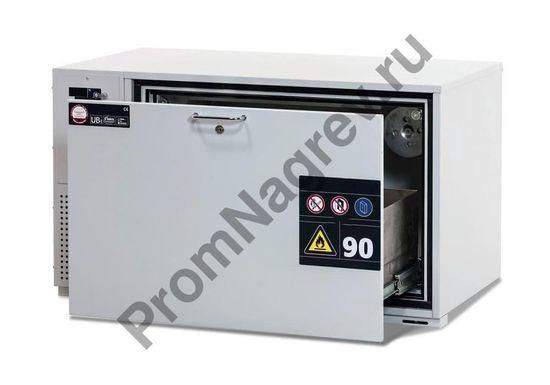 Шкаф огнеупорный с холодильным агрегатом и системой рециркуляции воздуха, Nordic.