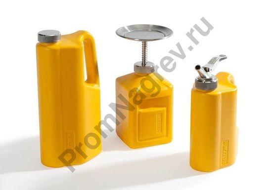 Ёмкости FALCON стойкие к агрессивным кислотам и щелочам