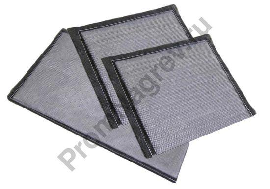 Стойкие к УФ излучению сорбирующие салфетки для многоразового складного поддона их ПВХ на 4 литра, комплект 5 штук