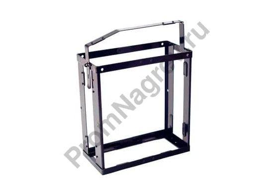 Каркас-держатель для фиксации и транспортировки 20-ти литровых топливных канистр