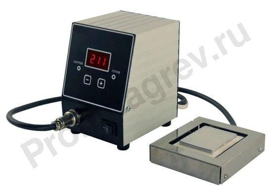 Термостол Ц20-ТМ с рабочей температурой до 450°С