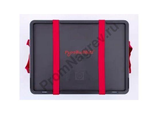 Коробка для транспортировки литий-ионных аккумуляторов, нагрузка опасными веществами 8,1 кг