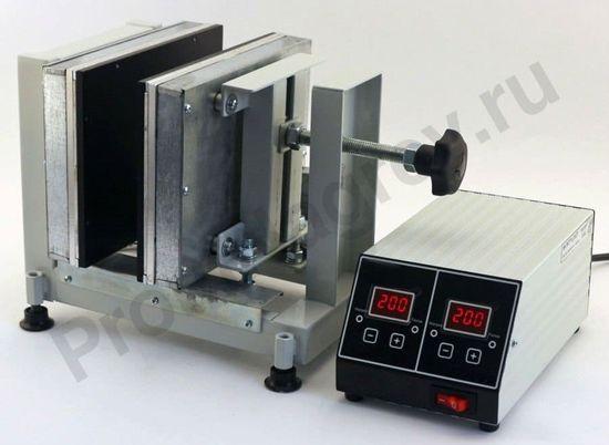 Нагреватель двойной вертикальный Ц20-2Т 150
