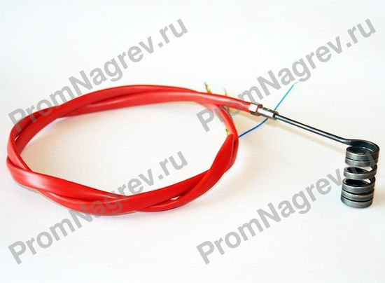 Спиральный тэн для ГКС с навитием 2,2x4,2 мм