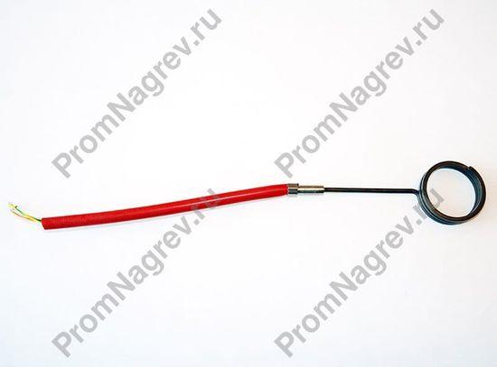 Спиральный нагреватель 3,0x3,0 ммСпиральный нагреватель 3,0x3,0 мм