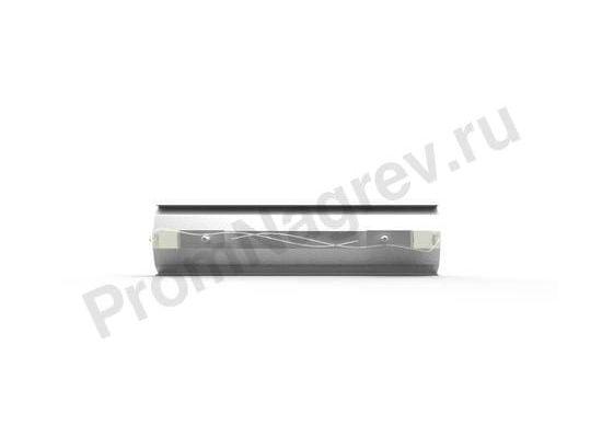 Рефлектор QTSR для галогеновых излучателей 250x62 мм купить