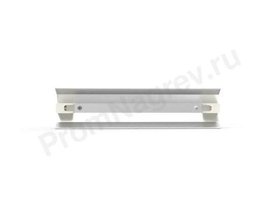 Рефлектор QTSR для галогеновых излучателей 250x62 мм