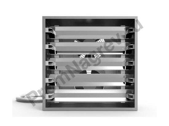 Нагревающая панель FastIr 305 модуль из галогеновых излучателей 305x305 мм
