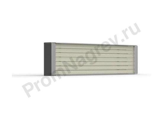 Кварцевый нагреватель кассета FQE 150 - 1000 Вт, 247x62.5 мм