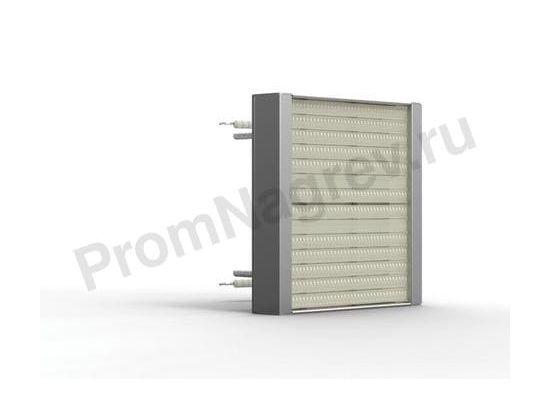 Кварцевый ИК излучатель кассета SQE 150 - 1000 Вт 123.5x123.5 мм
