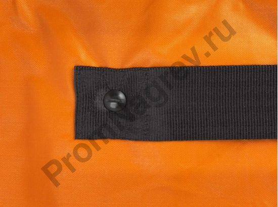 Нагревательная рубашка для бочки HSHP до 220°C крепление