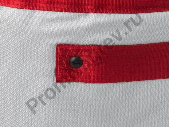 Изолирующая нагревательная рубашка для постоянного нагрева стальных бочек
