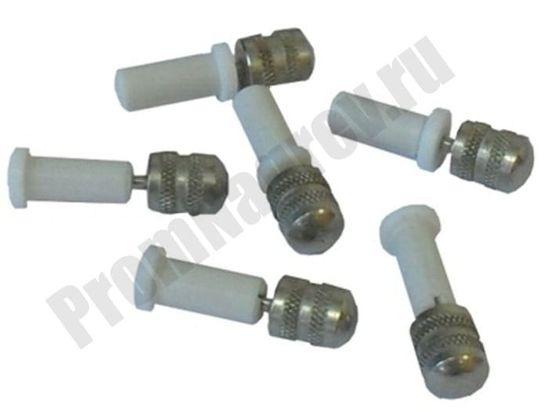 Фторопластовые стойки для термостолов ИК-А (10 шт)