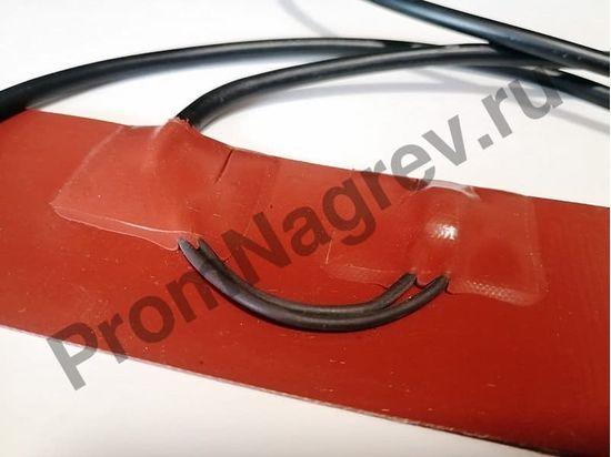 Нагреватель  поясной для бочек 60х640 мм, 180 Вт/230 В