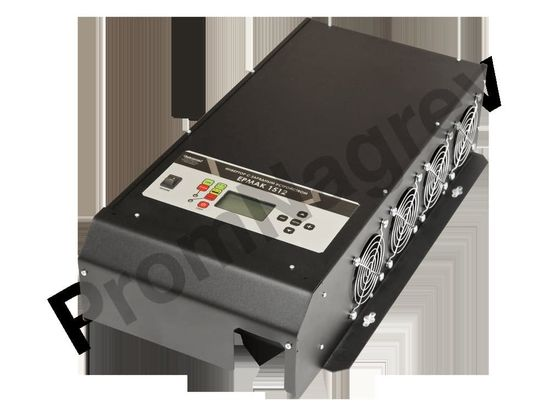 ЕРМАК 1512 OffLine, инвертор DC-AC с зарядным устройством, 12В/1500Вт