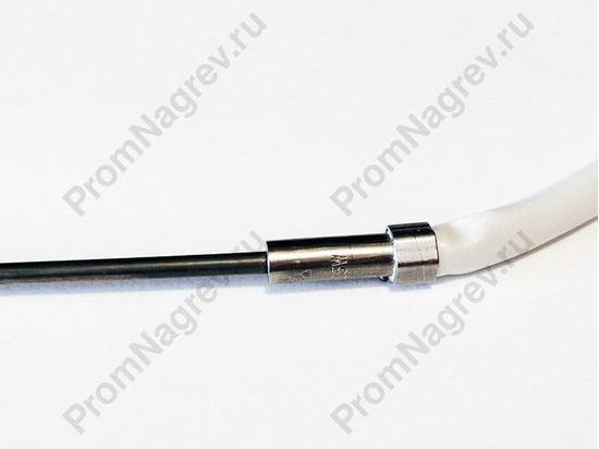 Спиральный нагревательный элемент прямой 225 Вт/230 В, головка подключения